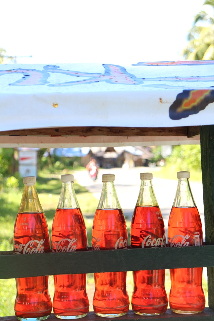 coca cola essence siargao