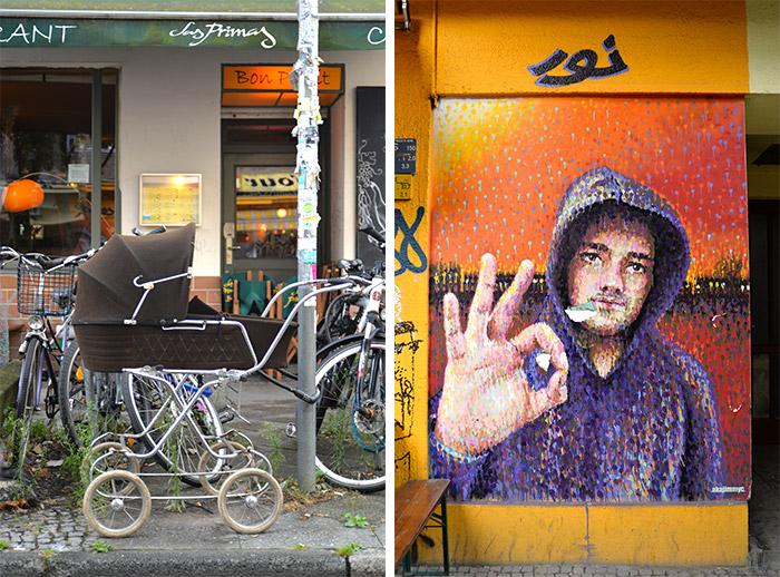 jimmyC street art Berlin