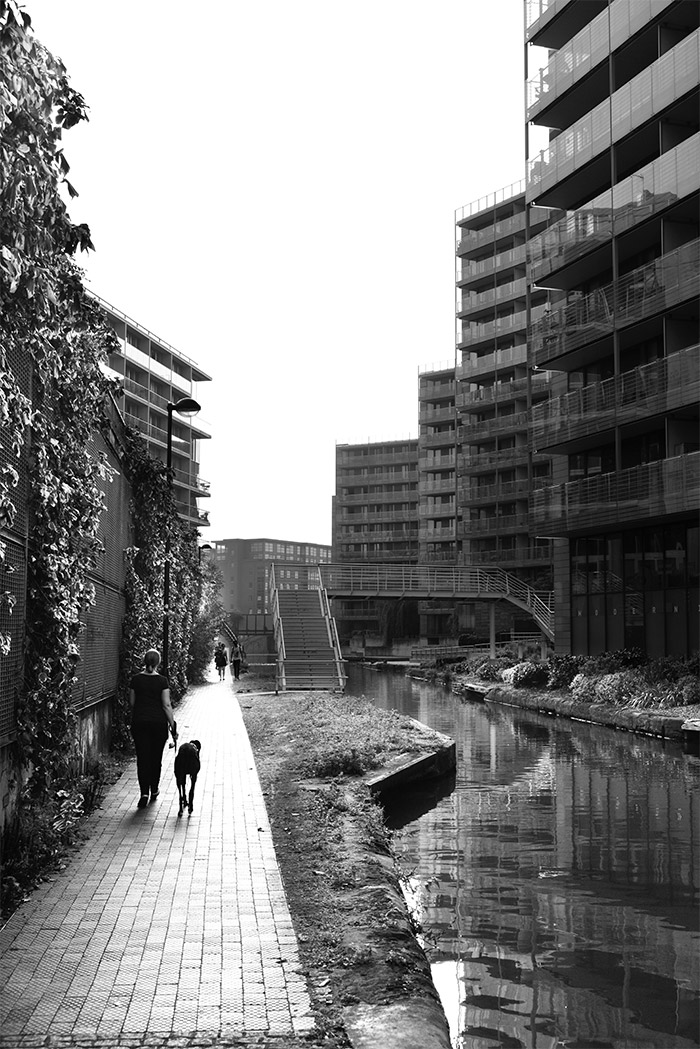 manchester canals castlefield
