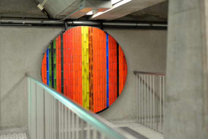 art metro montreal