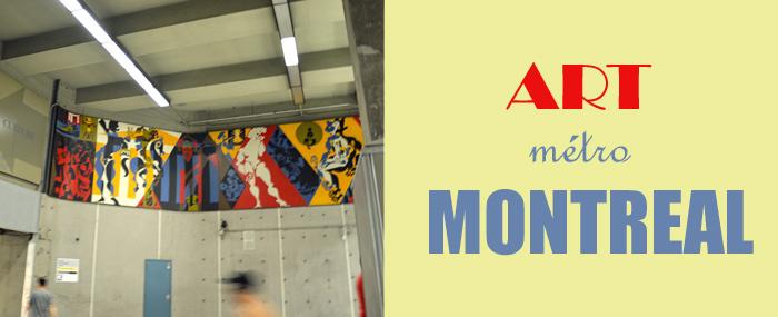 metro montreal arty