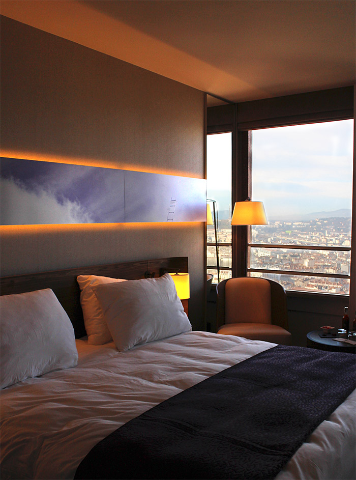 hotel radisson blu lyon