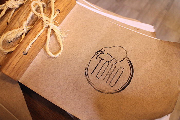 lyon toru tea shop