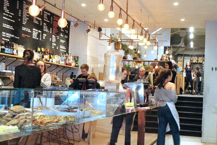 bristol pinkmans bakery