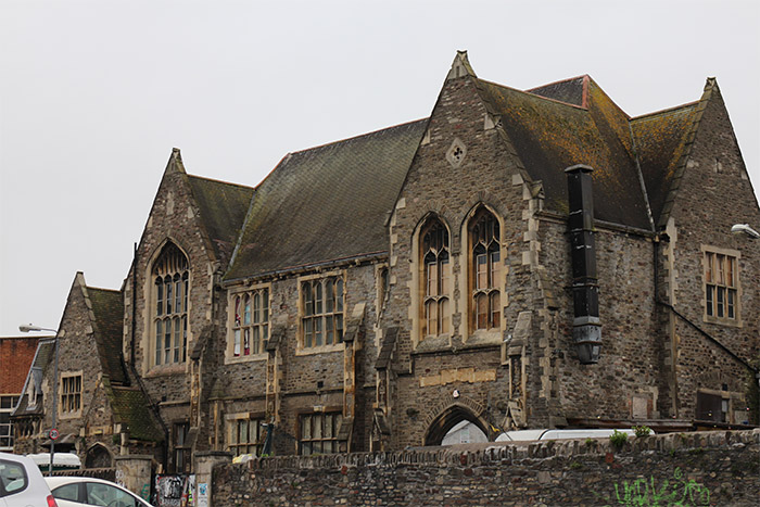 bristol stokes croft church
