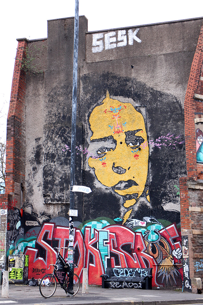 stokes croft street art