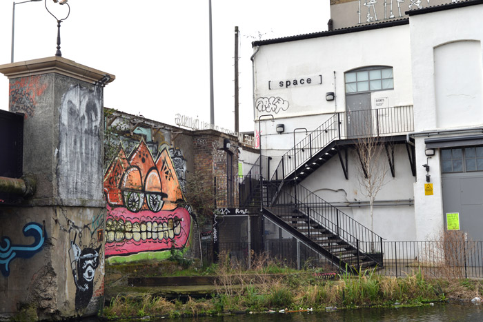 hackney wick sweet toof