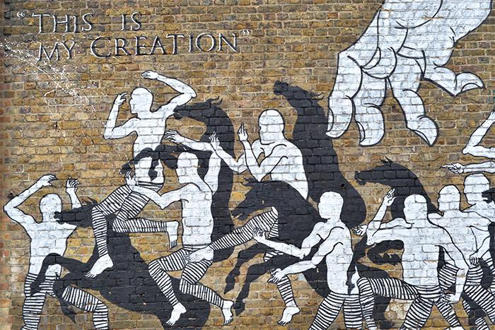hackney wick street art