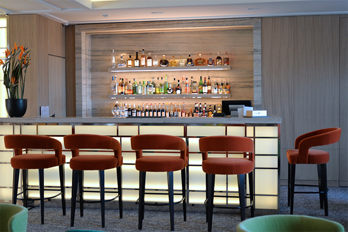 lyon hotel villa maia bar
