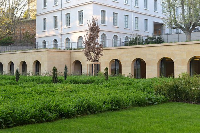 lyon villa maia jardins