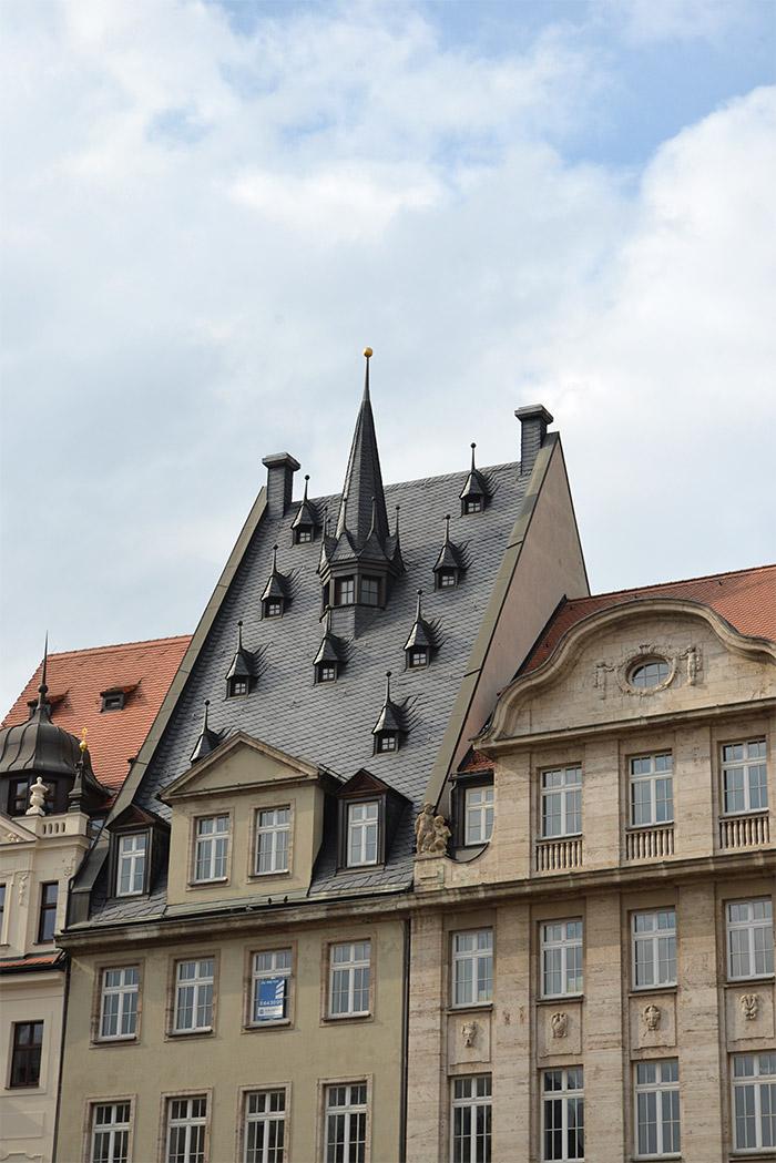 leipzig houses marktplatz