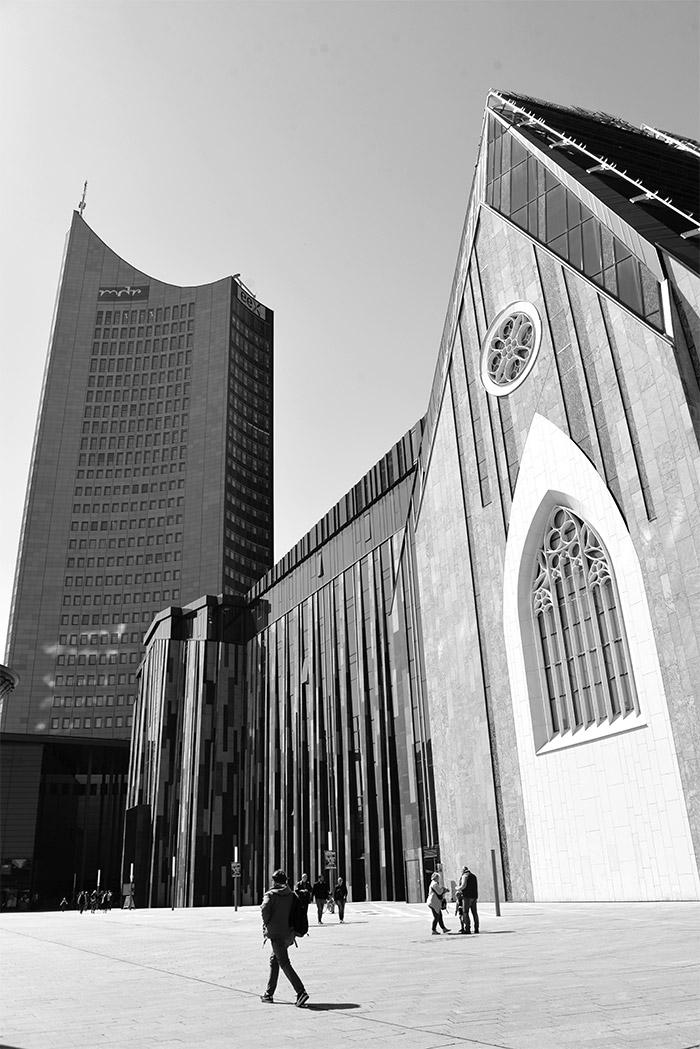 université Leipzig