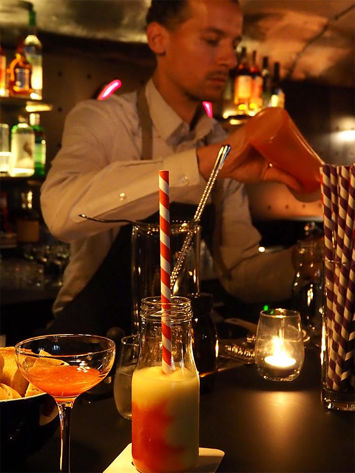 cocktails lyon groom