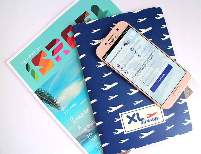 application xl cloud xl airways
