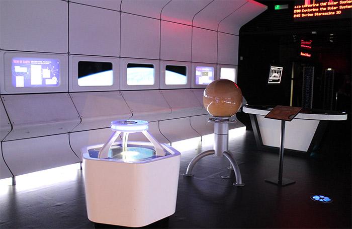 bristol musee science