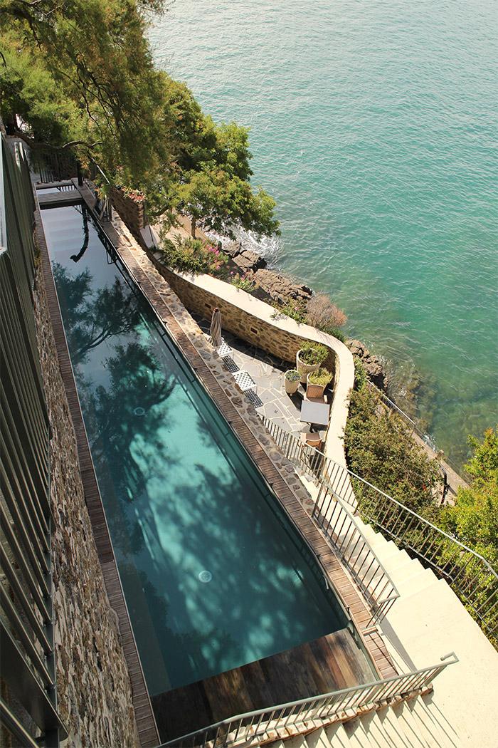 piscine castelbrac dinard