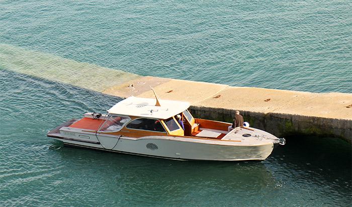 bateau castelbrac