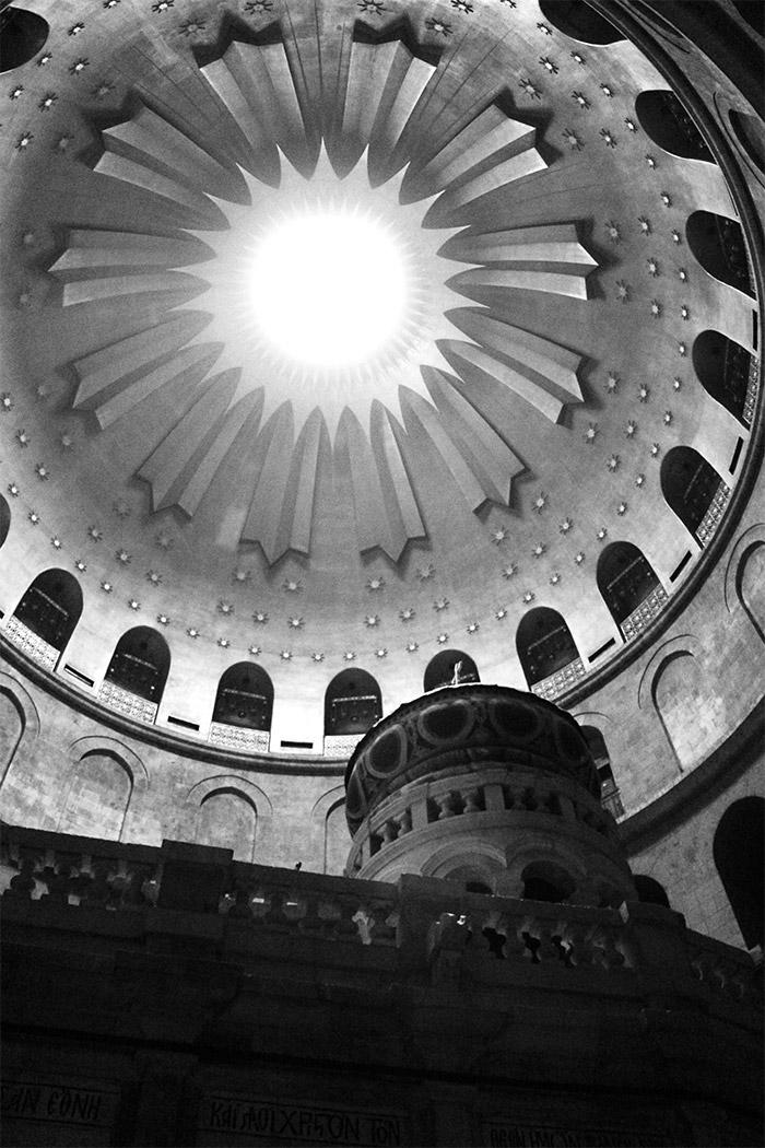 israel eglise saint sepulcre