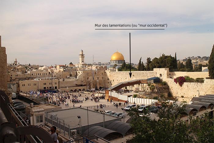 jerusalem mur lamentations