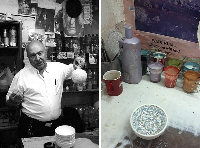 ceramique jerusalem