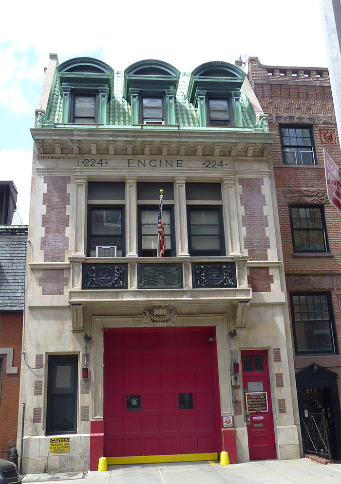 brooklyn engine 224