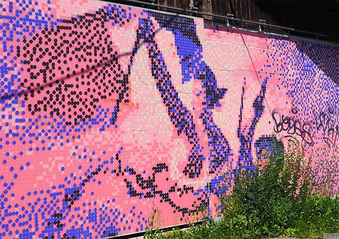 kandmv saint gervais street art