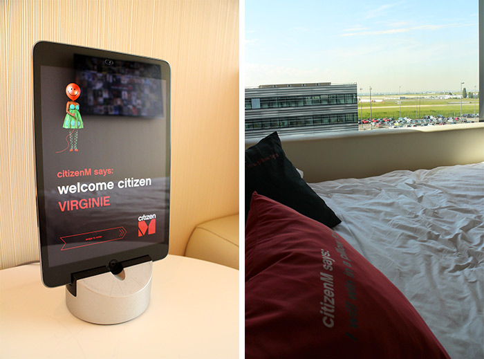 roissy citizenm view