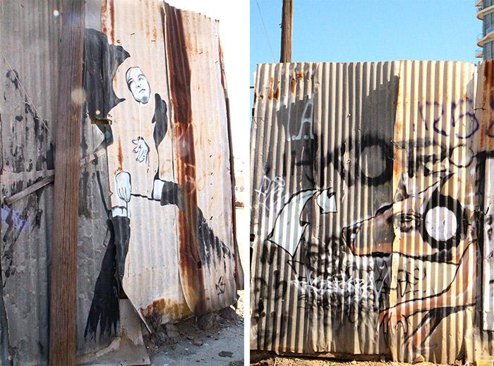 street art tel aviv israel
