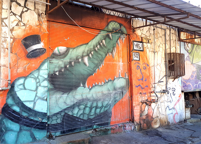 tel aviv street art mas 972