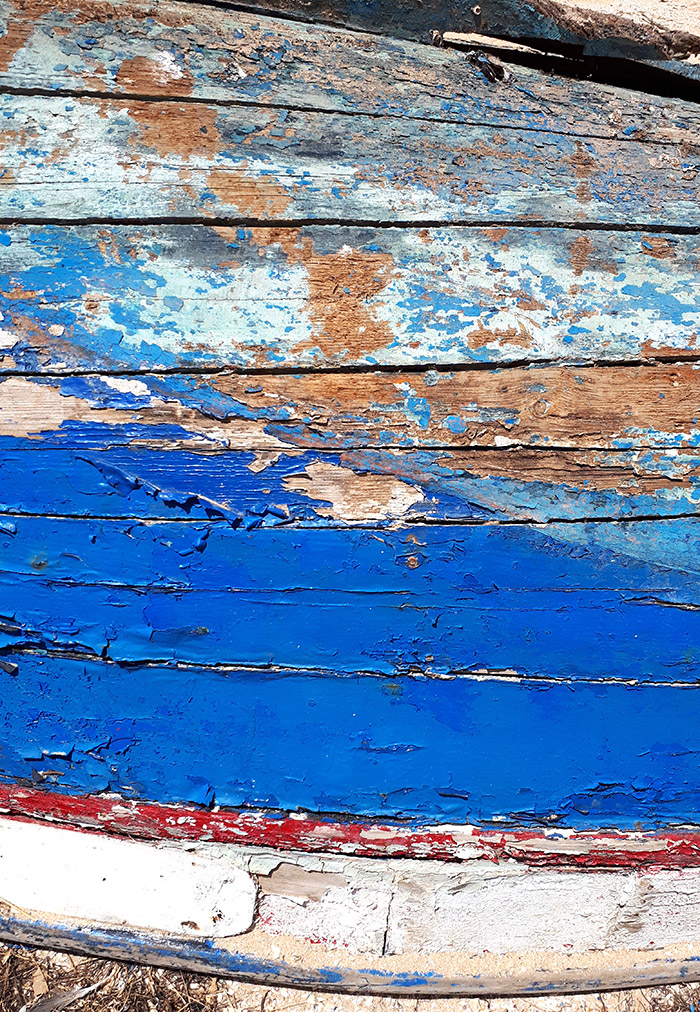 coque bateau Portugal