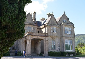 irlande muckross house