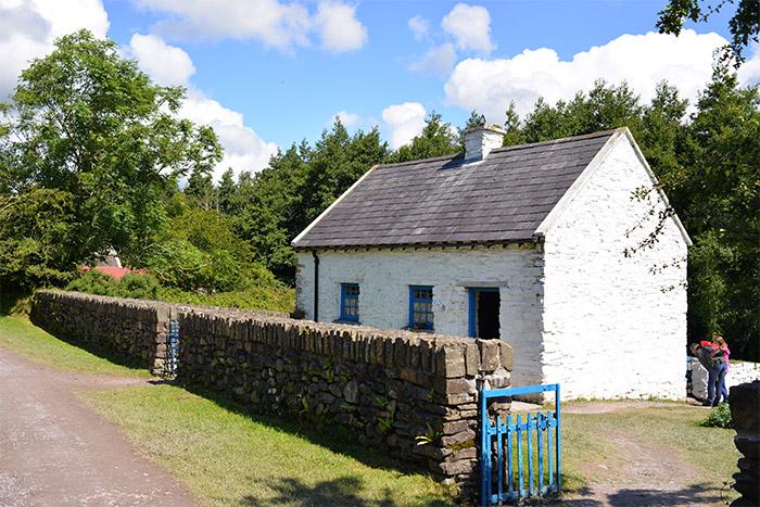 irlande muckross farms