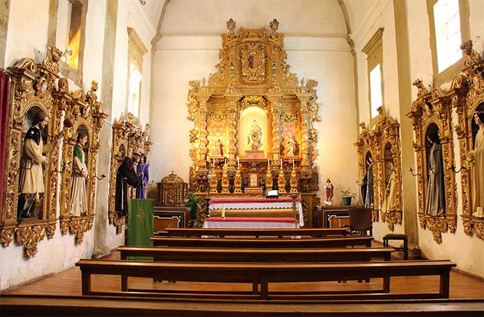 portugal tavira église