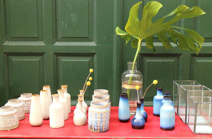 Danemark Odense ceramiques