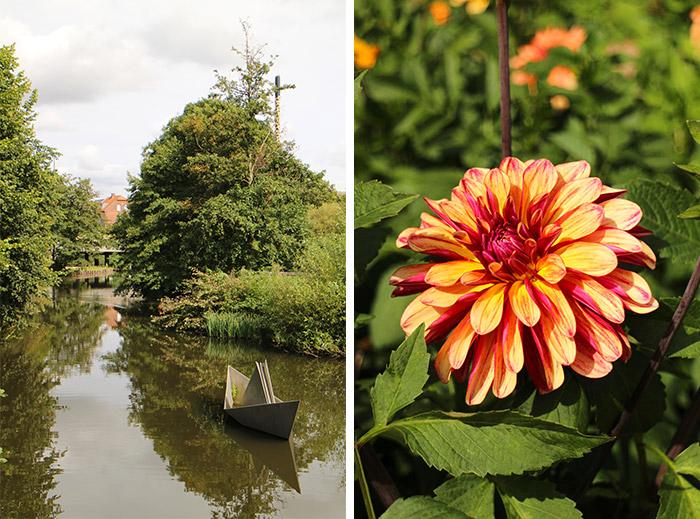 jardin andersen Odense
