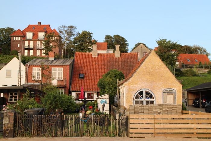 Sønderborg ville port