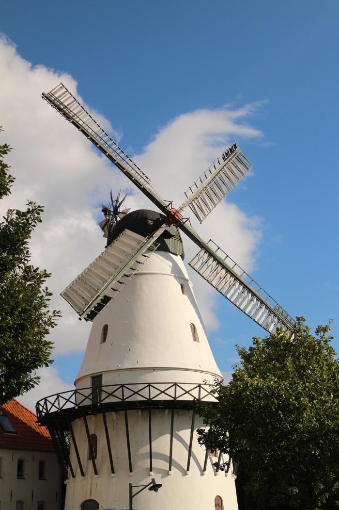 Sønderborg moulin à vent
