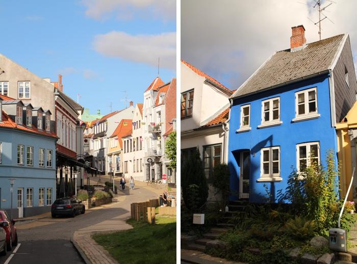 maisons Sønderborg
