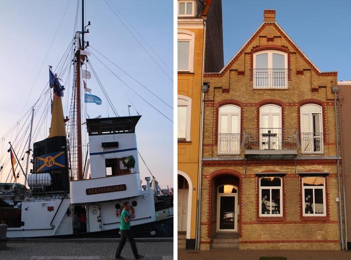 Danemark Sønderborg