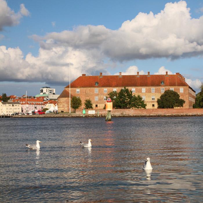 danemark sonderborg chateau