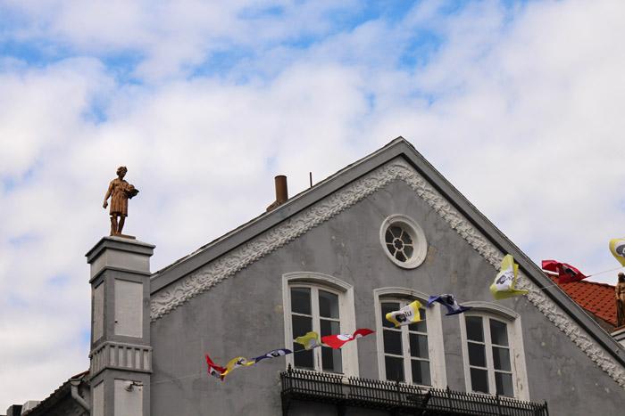Danemark Sonderborg maison
