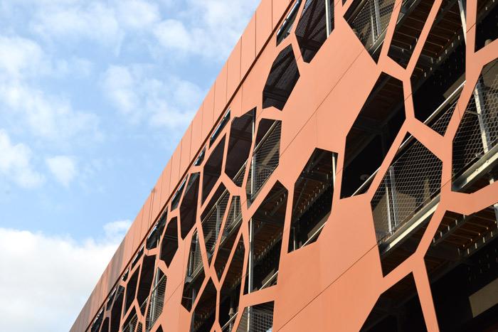 architecture mob hotel lyon