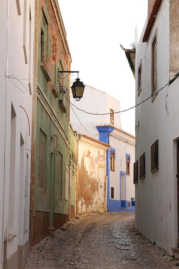 portimao rue portugal