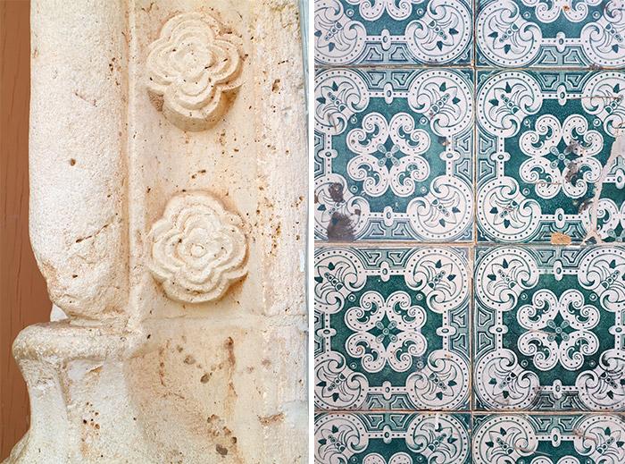 azulejos portugal algarve