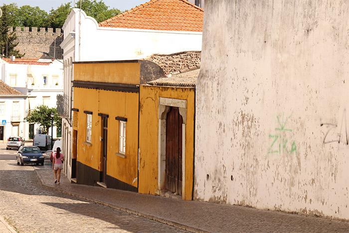 Tavira Portugal Algarve