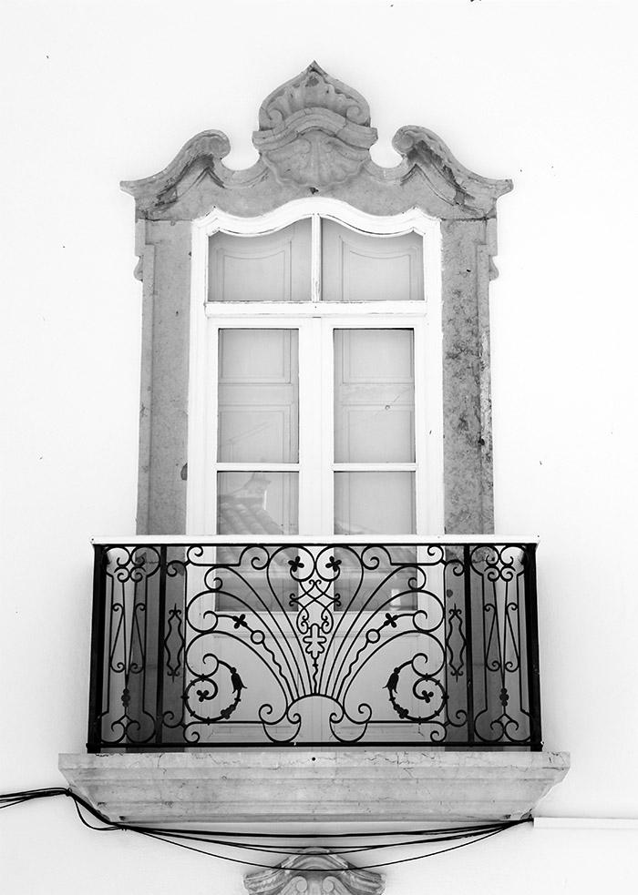 Portugal Tavira village