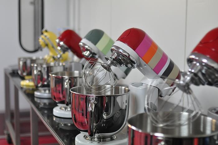 kenwood robot kitchen aid