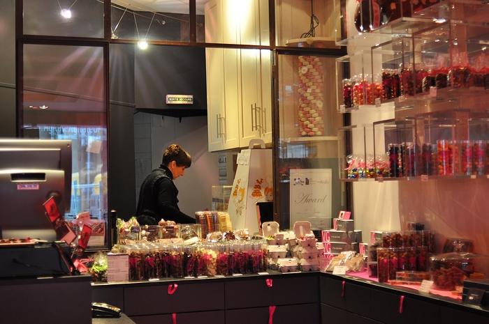 boutique vincent guerlais nantes