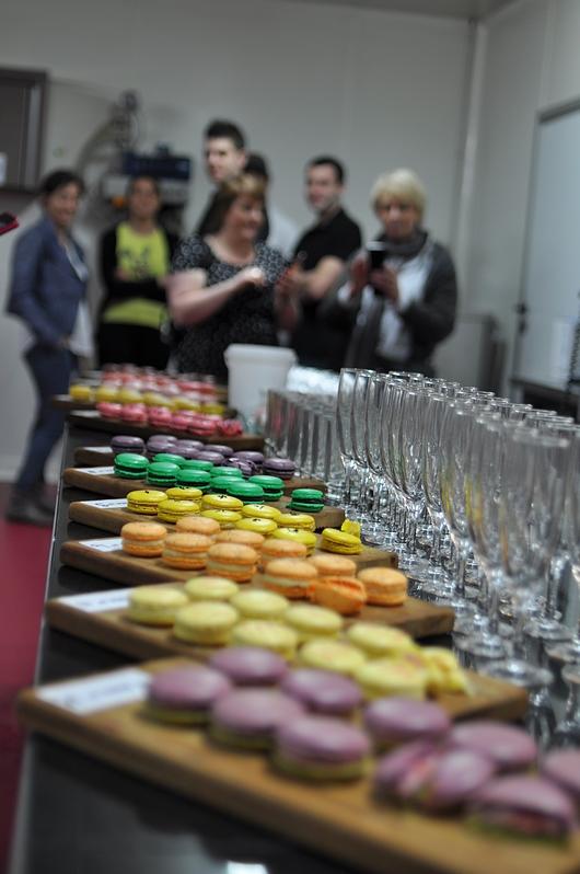concours macaron amateur 2012