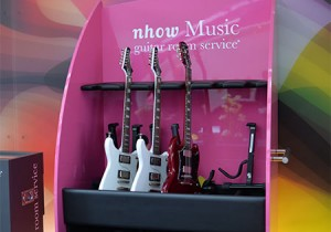 guitar room service nhow berlin